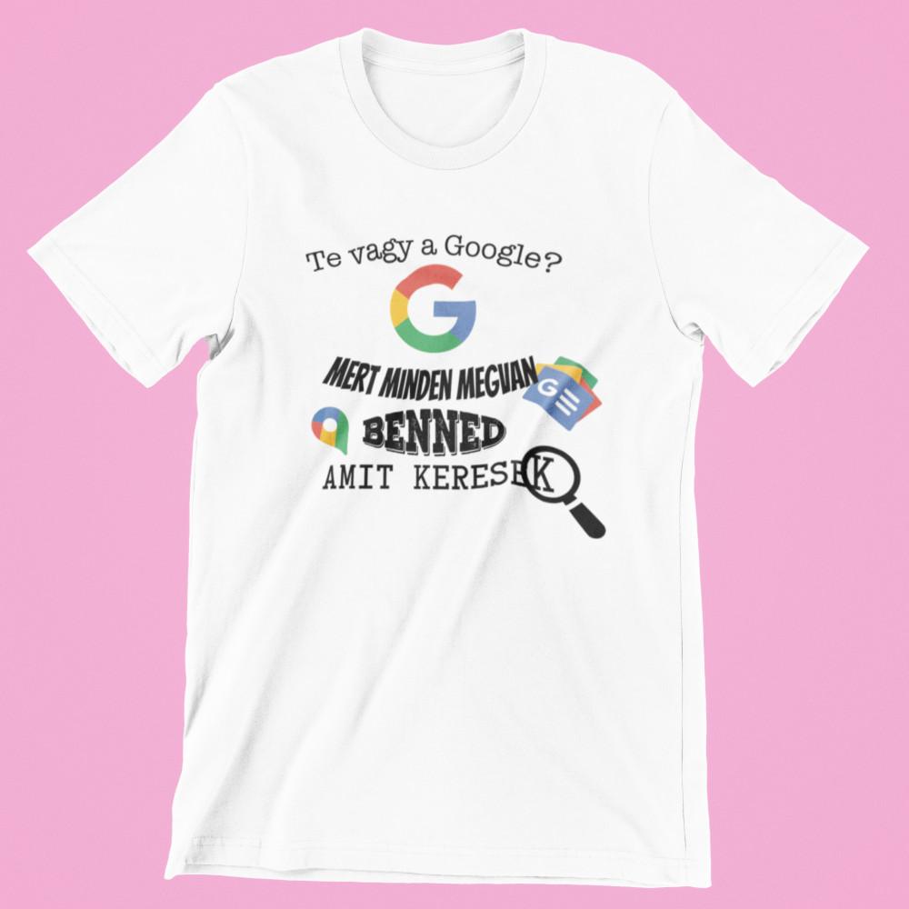 keres nőt póló)